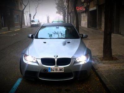 usado BMW M3 Serie 3-12