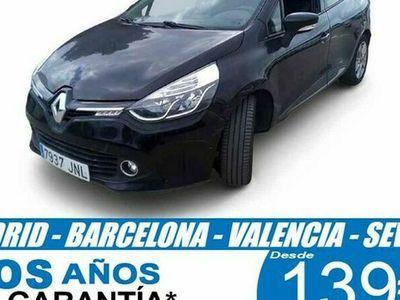usado Renault Clio ST 1.5dCi Ecoleader En. Dynamique 90