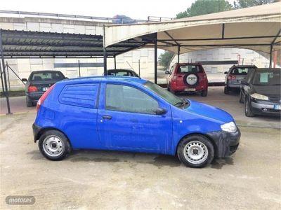 usado Fiat Punto Van 1.3 JTD