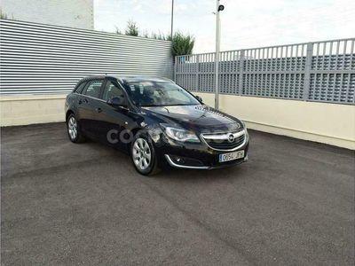 usado Opel Insignia 2.0cdti Ecof. S&s Selective 140 140 cv en Madrid
