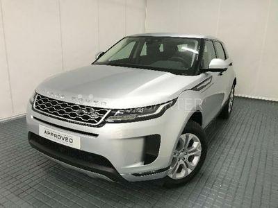 usado Land Rover Range Rover evoque 2.0 D150 S 150 5P 5p