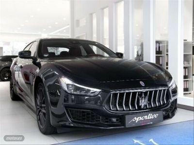 usado Maserati Ghibli Gransport V6 275 HP D RWD
