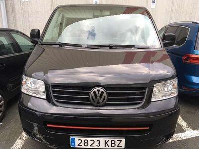 usado VW Multivan T42.5TDI Trendline