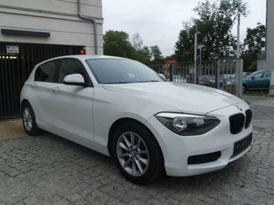 usado BMW 116 Serie 1 F20 5p. Sport
