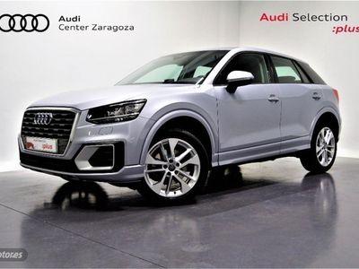 usado Audi Q2 sport edition 1.6 TDI 85kW 116CV