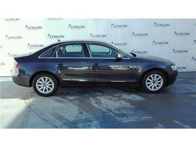 usado Audi A4 2.0 TDI 143cv Advance Edition