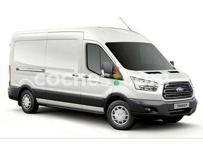 usado Ford Transit Van Ambiente 130 130 cv en Valencia