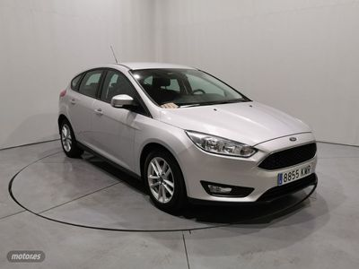 usado Ford Focus 1.0 Ecoboost 92kW Trend