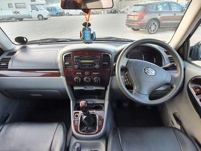 usado Suzuki Grand Vitara Gran 2.0 HDI DLX
