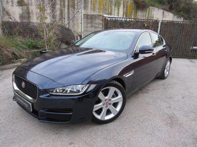 gebraucht Jaguar XE 2.0 Diesel Pure Aut. 180 OCASION