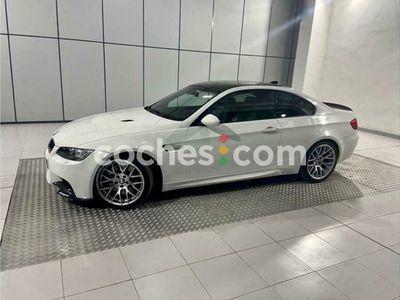 usado BMW M3 Serie 3Coupé Dkg 420 cv en Almeria