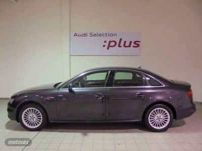 usado Audi A4 A4 Diesel2.0TDI DPF S line edition M