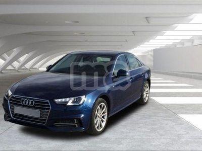 usado Audi A4 Avant 2.0 TDI 150CV S tronic sport edit