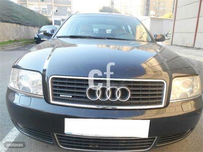 usado Audi A6 2.7T quattro Tiptronic