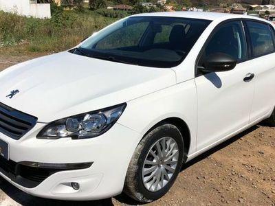usado Peugeot 308 1.6e-HDI Active