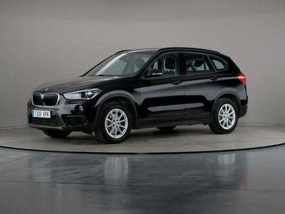 usado BMW X1 X1sDrive 18d