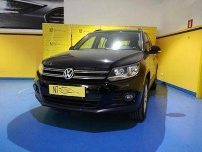 usado VW Tiguan Bluemotion 2.0 TDI 110cv 6v 4x2