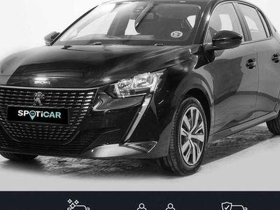 usado Peugeot 208 PureTech 73kW (100CV) Active