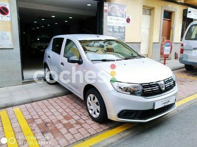 usado Dacia Sandero 1.5dci Ambiance 55kw 75 cv en Palmas, Las