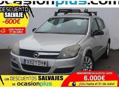 usado Opel Astra 1.7CDTi Elegance 100