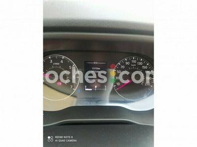 usado Dacia Duster 1.6 Prestige 4x2 85kw 115 cv en Ciudad Real