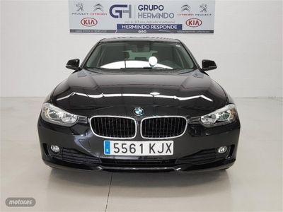 usado BMW 318 Serie 3 d Touring xDrive