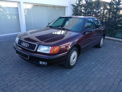 usado Audi 100 2.3
