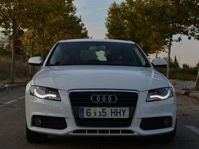 usado Audi A4 2.0TDI Multitronic DPF 143