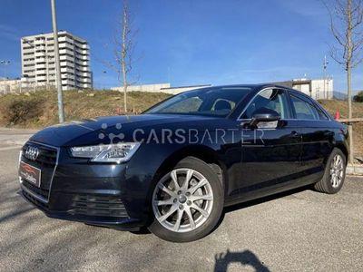 usado Audi A4 2.0TDI Design edition 140kW 4p