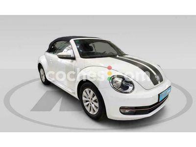 usado VW Beetle Cabrio 1.2 Tsi Design 105 105 cv en Palmas, Las