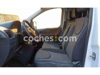 usado Toyota Proace Furgón 1.6d Comfort L2h1 90 cv en Malaga