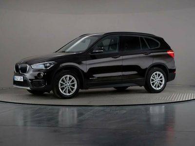 usado BMW X1 sDrive 20dA