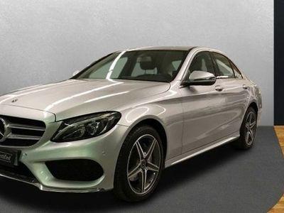 usado Mercedes 220 Clase C