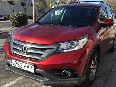 usado Honda CR-V 2.0 i-VTEC Innova 4x4