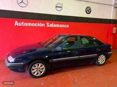 usado Citroën Xantia 1.9TD SX