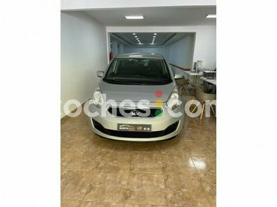 usado Kia Venga 1.4 Cvvt Concept 90 cv en Alicante