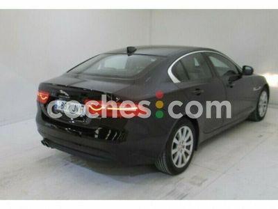 usado Jaguar XE Xe2.0 Diesel Portfolio Aut. 180 180 cv en Cordoba