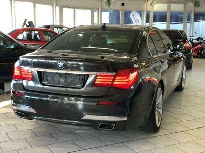 usado BMW 750 Serie 7 F01/F02 Diesel xDrive