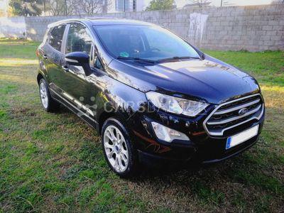 usado Ford Ecosport 1.0T EcoBoost 92kW (125CV) 5p