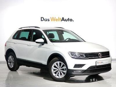 usado VW Tiguan 1.5 TSI Advance 110 kW (150 CV)