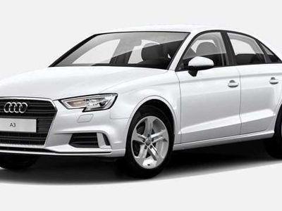 usado Audi A3 Sedán 2.0TDI S Line Edition 110kW
