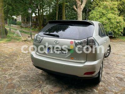 usado Lexus RX300 RxLuxury Aut. 204 cv en Madrid