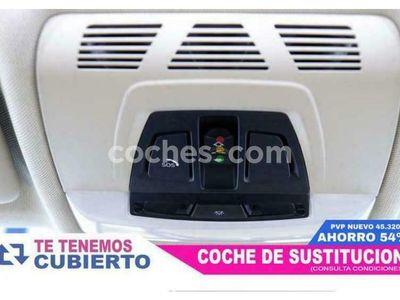 usado BMW 120 Coupé Serie 1 i 170 cv en Madrid