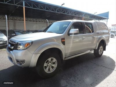 usado Ford LTD Ranger 2.2 TDCi 150cv 4x4 Dob Cabina XLTAT