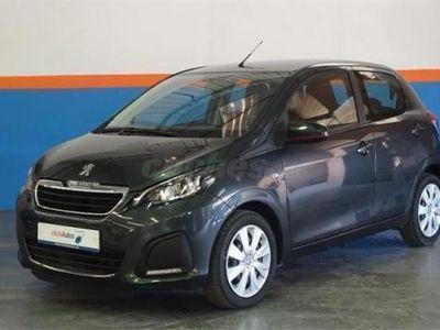 usado Peugeot 108 1.2 Puretech 82 5p. -15