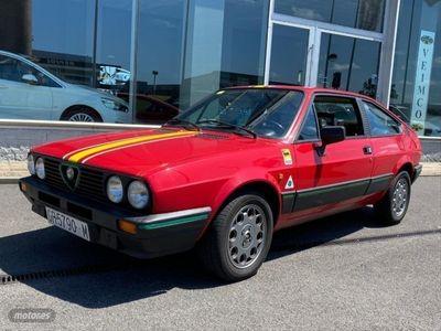 usado Alfa Romeo GTV Gtv2.0