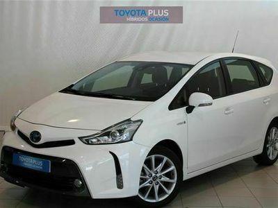 usado Toyota Prius+ 1.8 Advance