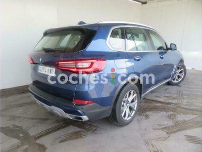 usado BMW X5 Xdrive 30da 265 cv