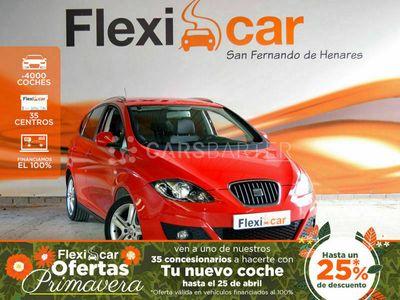 usado Seat Altea XL 1.6 TDI 105cv E-Ecomotive Style 5p