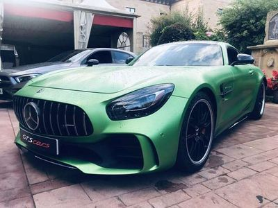 usado Mercedes AMG GT Coupé R